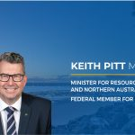 About Keith Pitt